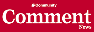 Comment News Logo